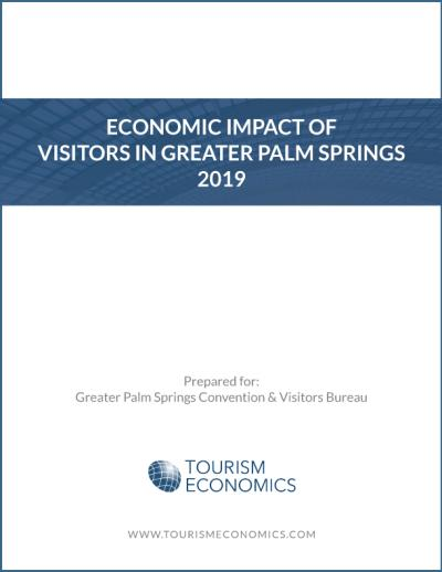 2019 Economic Impact Study Thumbnail