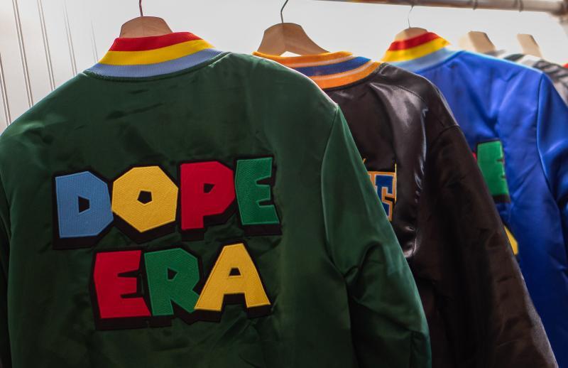 Dope Era Jackets