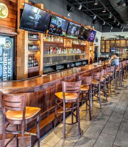 859 taproom bar