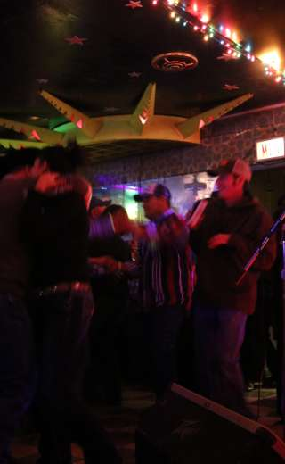 Dancehalls of Cajun Country   Discover Lafayette Louisiana