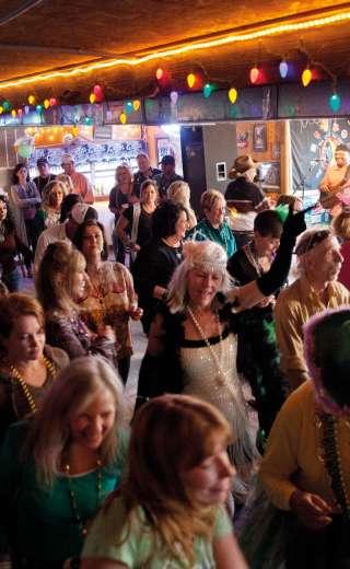 Dancehalls of Cajun Country | Discover Lafayette Louisiana