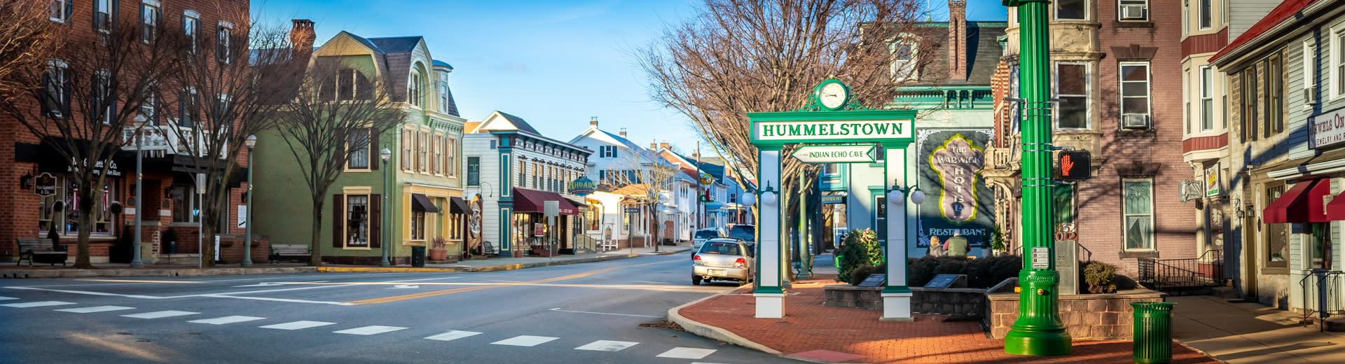Hummelstown