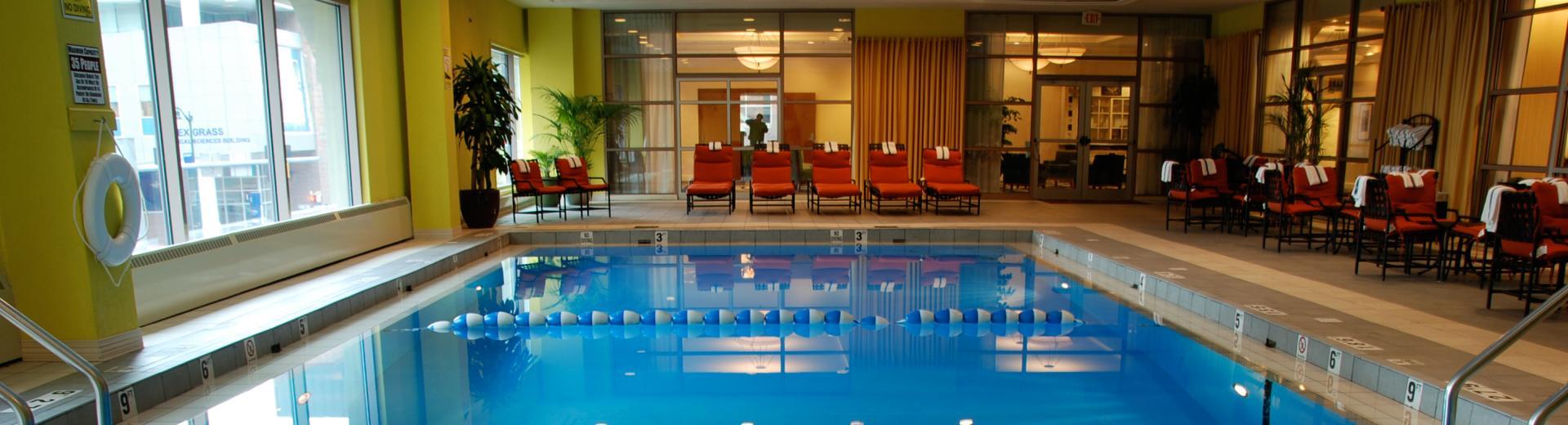 Hotels Harrisburg