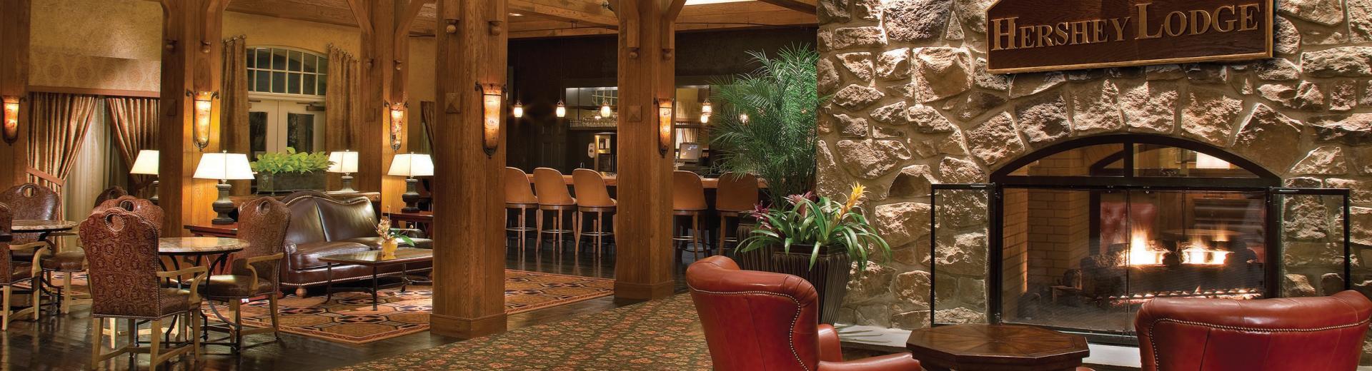 Hotels Hershey