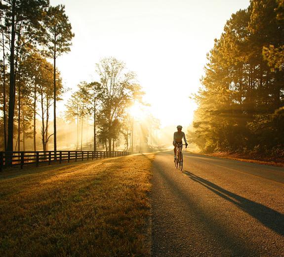 Bike Antebellum Watkinsville