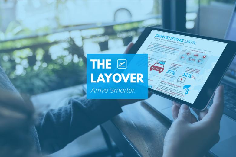 DM- Layover Blog 128- July 2020