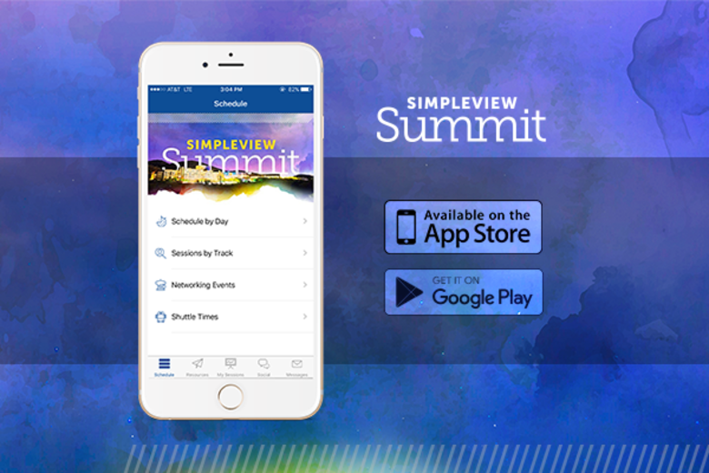 Summit App is Here