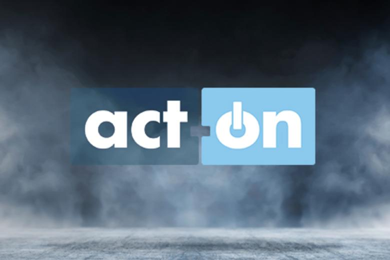 Upcoming Marketing Automation Webinar: Act-On Demystified Header