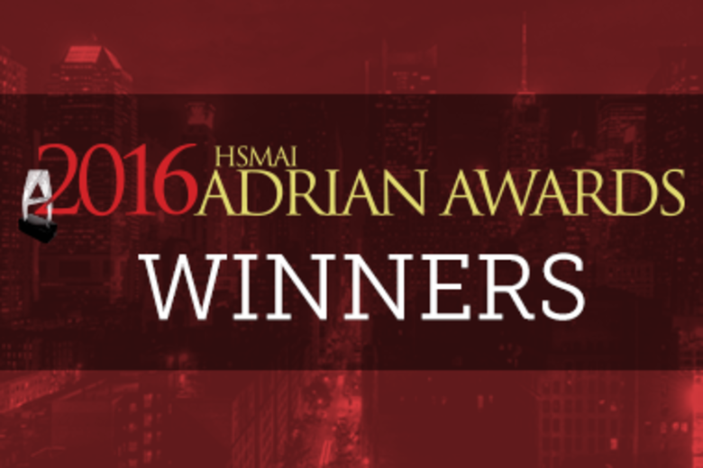 2016 Adrian Awards Header