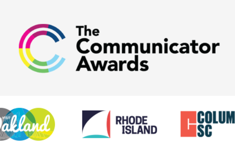 Communicator Awards for Web
