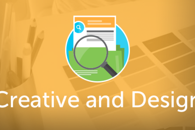 Creative Case Study Header