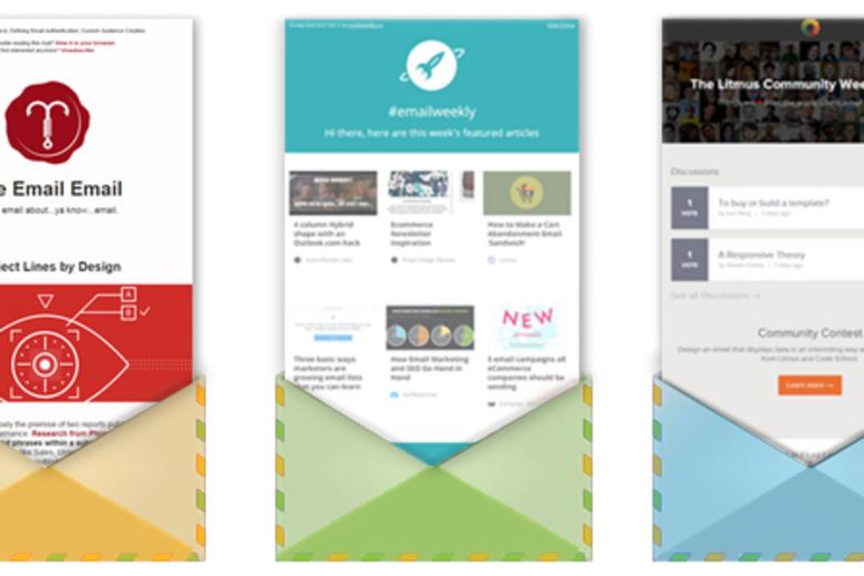 Curated Content Newsletter Header 2