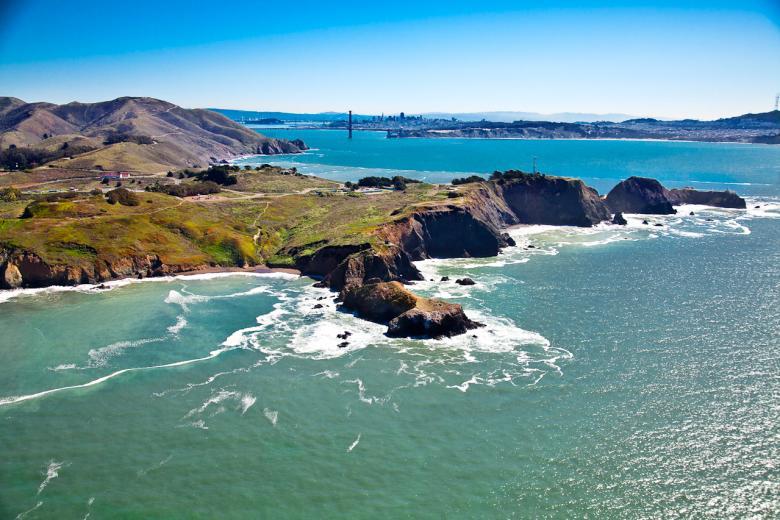 Marin County Case Study header