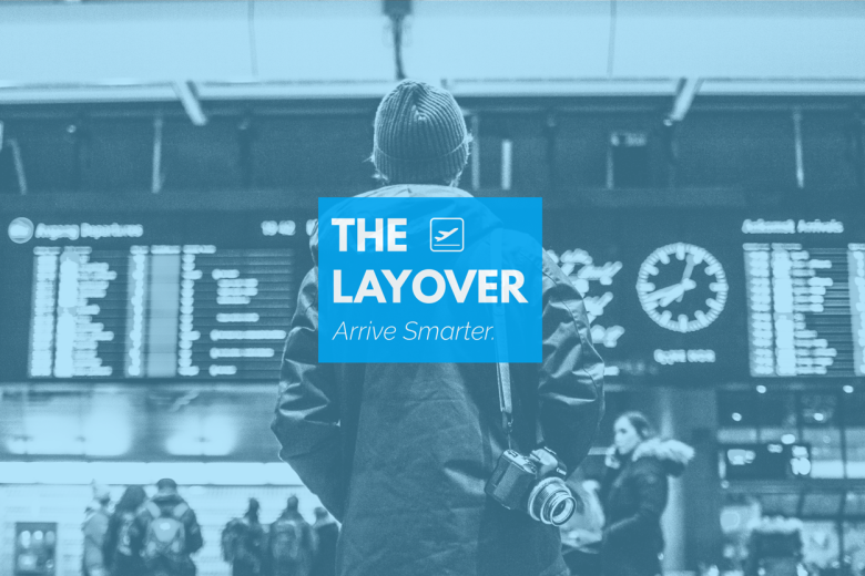 Layover - Why organic traffic is a great indicator for the travel rebound