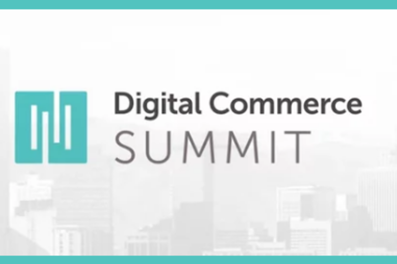 Digital Commerce Summit
