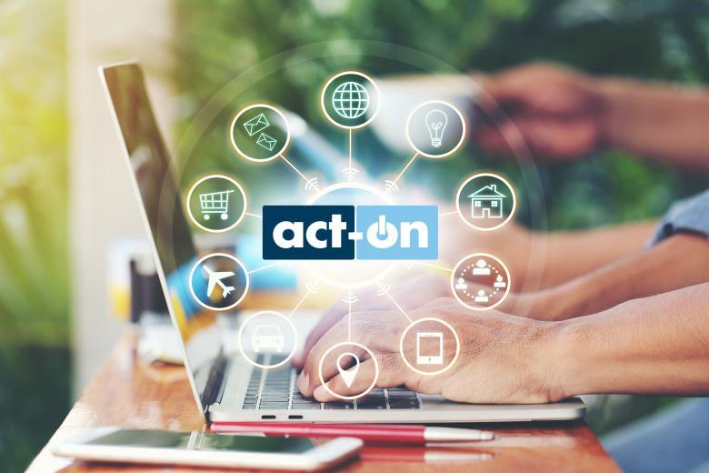 Act-On Webinar