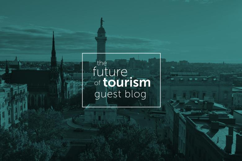 Future of Tourism | It's Time to Address Diversity, Equity and Inclusion in the Tourism Industry