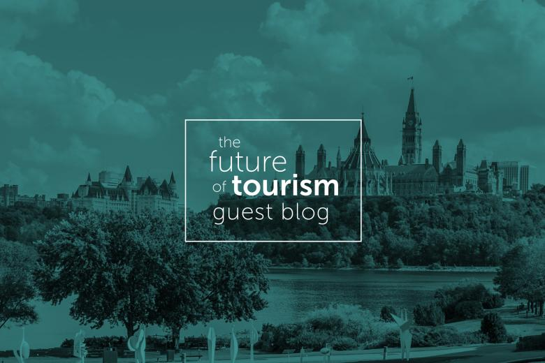 Future of Tourism Guest Blog: Keeping Our Eyes Forward