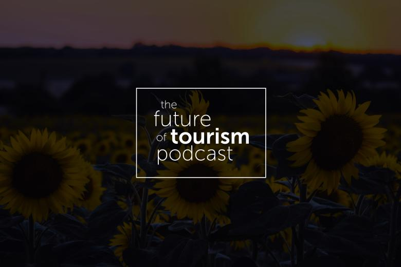 The Future of Tourism featuring Flavie Baudot