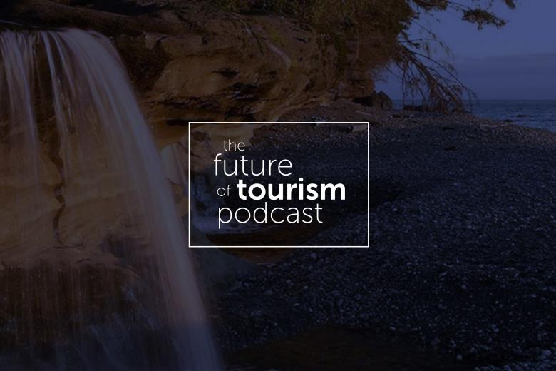 Unpacking the Concept of Sustainable Tourism featuring Paul Nursey