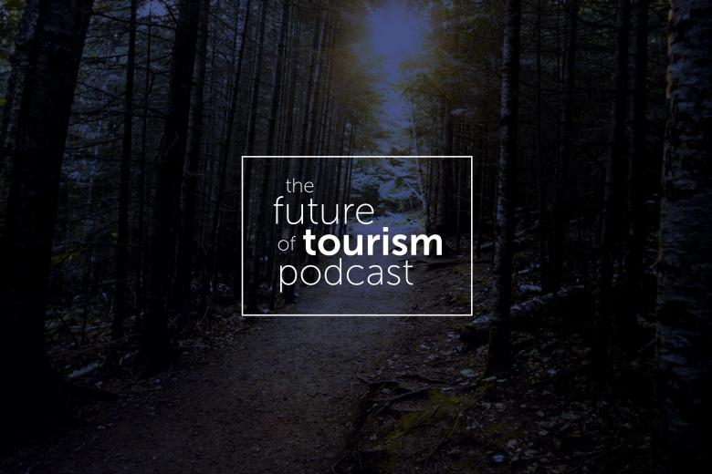 Tourism Talent & Opportunity in the Time of COVID-19 featuring Mike Gamble