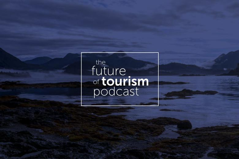 The Changing Needs of Destinations featuring Marsha Walden