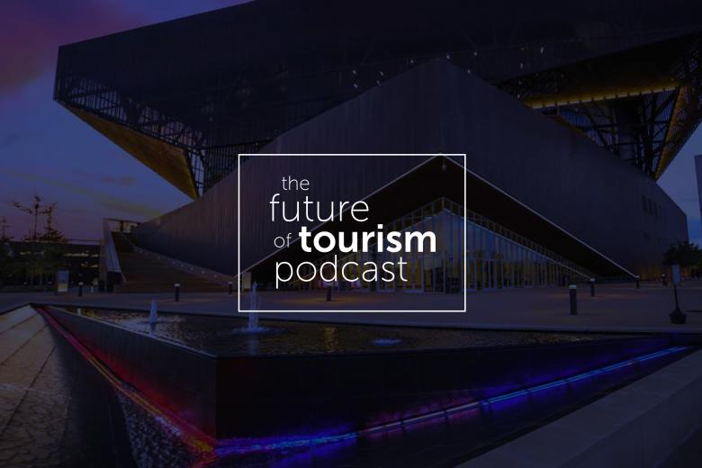 The Destination Management Cycle featuring Maura Gast - Future of Tourism Ep. 19