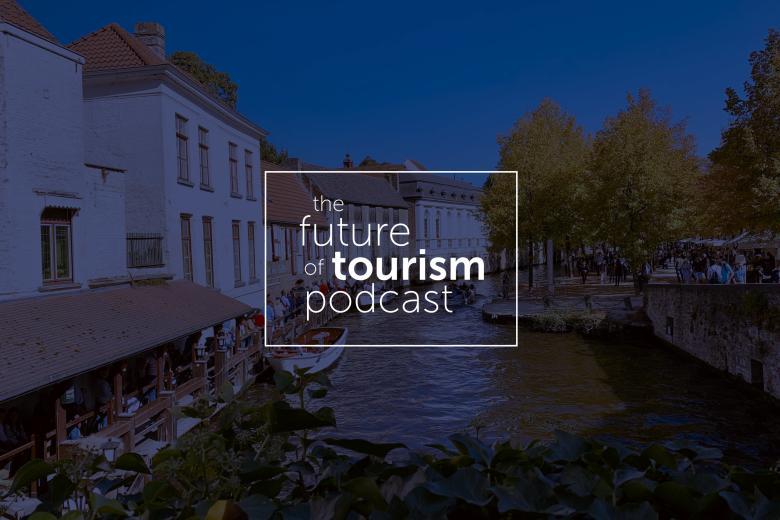 Destination and Product Development featuring Elke Dens