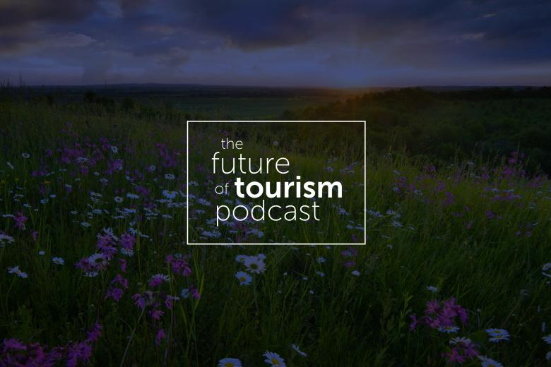 The Future of Tourism featuring Rodney Payne Blog Post