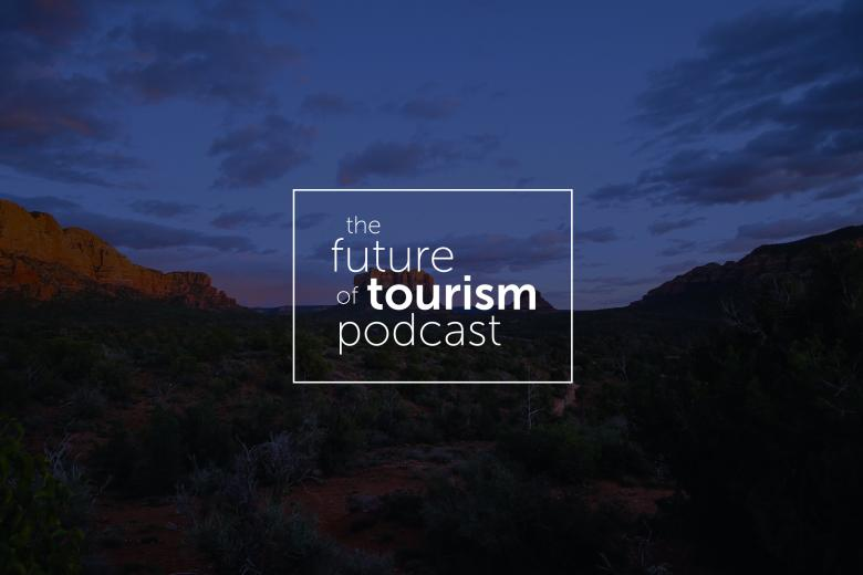 Episode 8: The Future of Tourism featuring Bill Geist