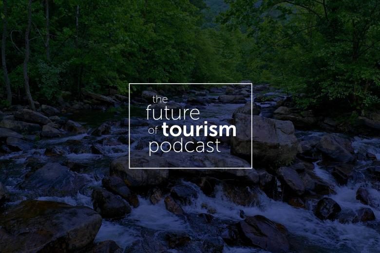 Episode 9: The Future of Tourism featuring Jack Johnson