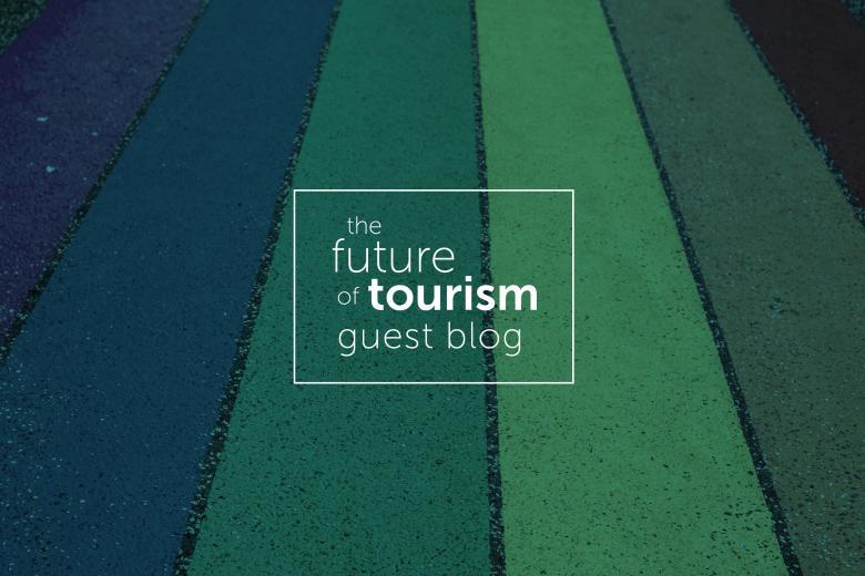 Greg DeShields Guest Blog on LGBTQ Travel Destinations