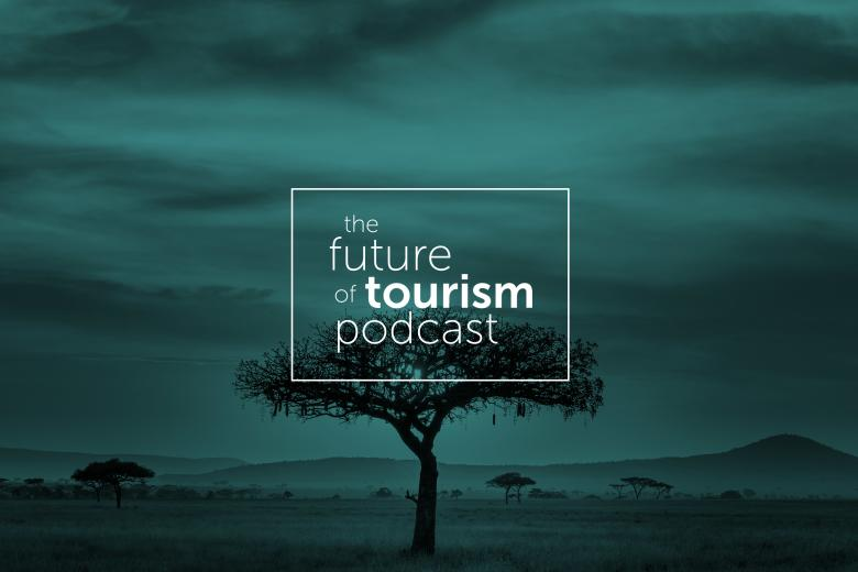 A New Age of Tourism in Africa featuring Castro Ambiyo