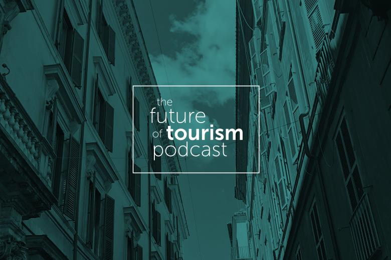 The Future of Cities — From an Outside Perspective featuring Eric Reguly