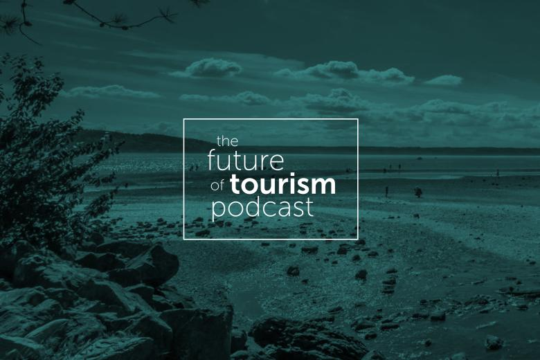 An Anthropological Perspective On Tourism featuring Meagan McGuire