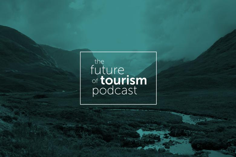 Shaping the Future of Scottish Tourism featuring Marc Corthall