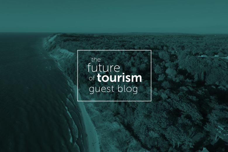 FOT Guest Blog Trevor Tkach, President/CEO Traverse City Tourism
