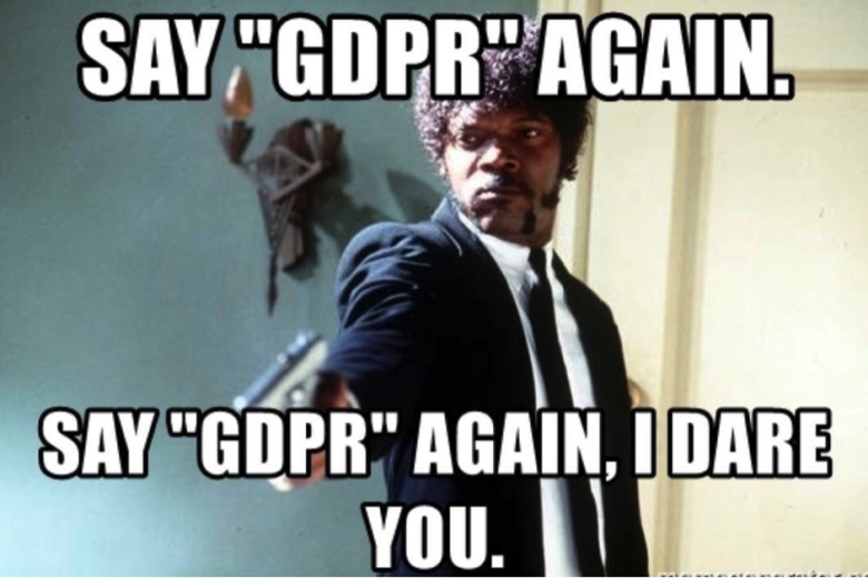 GDPR Blog 1