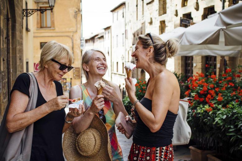 Local Tourism