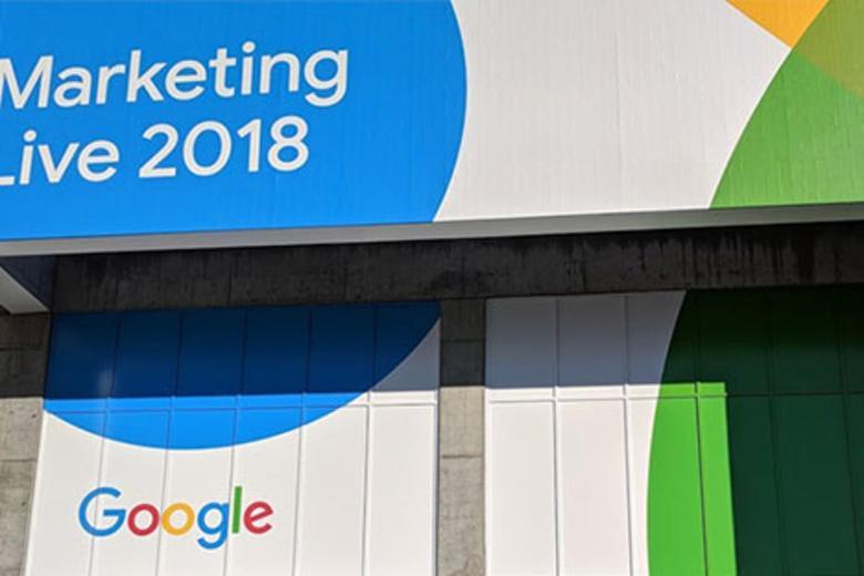GoogleLive 2018