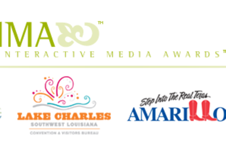 Interactive Media Awards 2015 Header