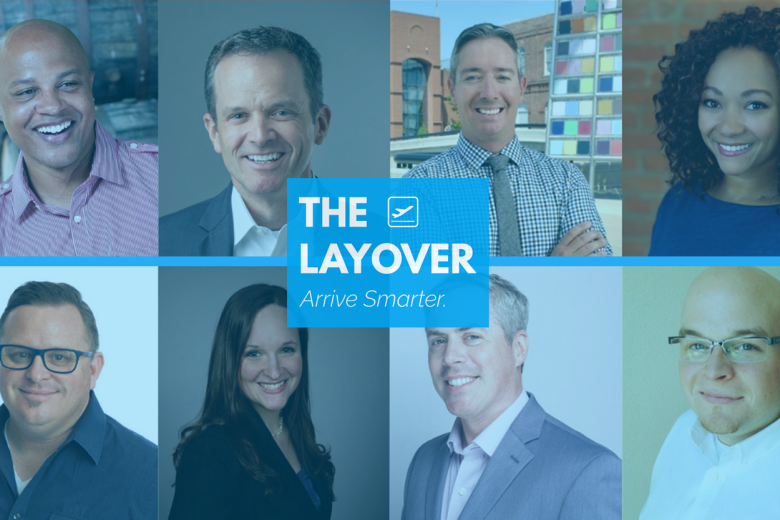 The Layover Blog- The One Where Destination Marketers Give Advice - October 26,2020