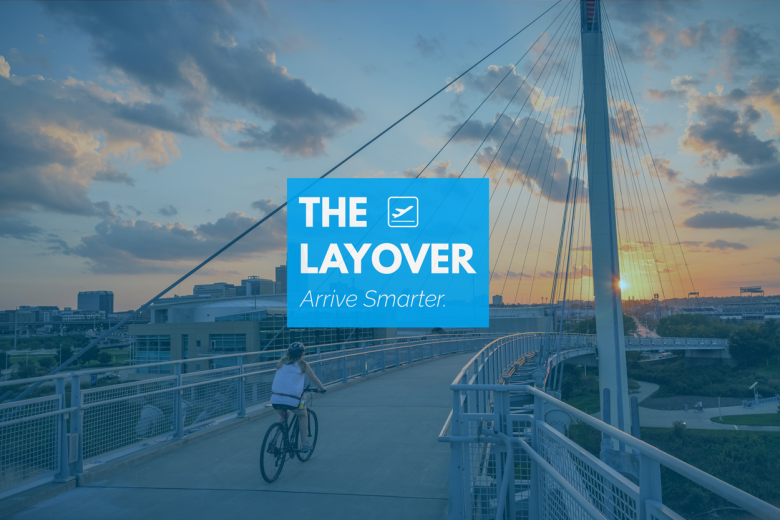 Layover - Visit Omaha- Storytelling