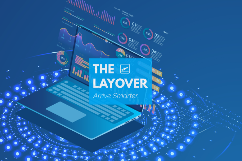 Layover ep 149- Google Analytics 4 - January 2021