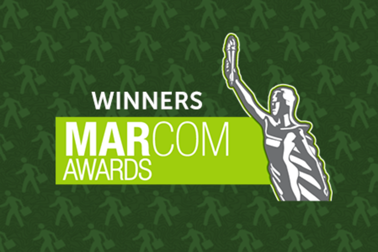 2016 MarCom Awards Headers