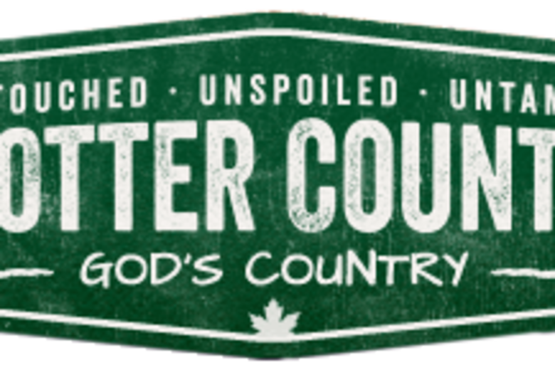 Potter County Logo