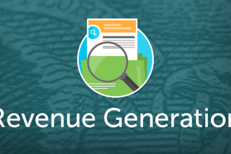 Revenue Generation Header