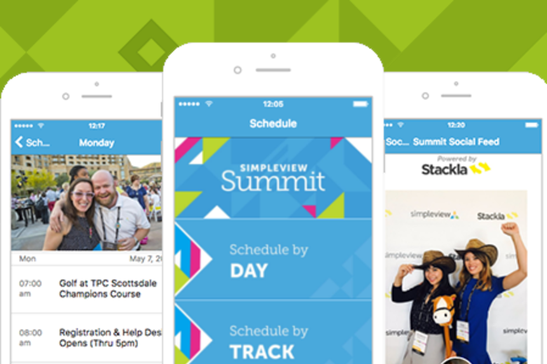 Summit App Updates