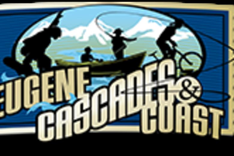 Travel Lane County Logo