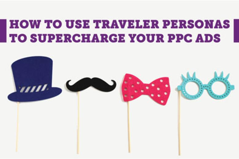 How to Use Traveler Personas